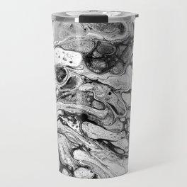 Negative Space Travel Mug