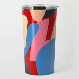 abstraction vol.11 Travel Mug