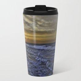 Dauphin Island Sunrise Travel Mug