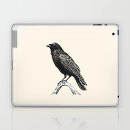 Raven M Laptop & iPad Skin