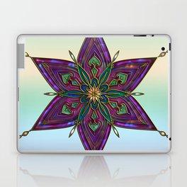 Crest of Kali Laptop & iPad Skin