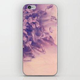 Romantica in Pastel iPhone Skin