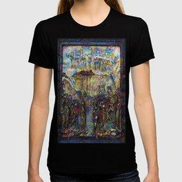 Gates Of Paradise T-shirt