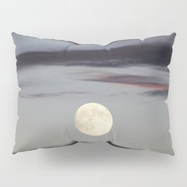 Child's Moon Pillow Sham