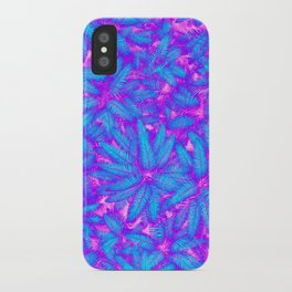 Jungle Heat iPhone Case