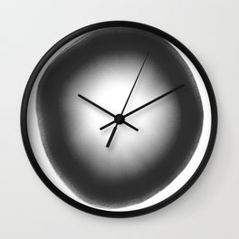 Ether 2 Wall Clock