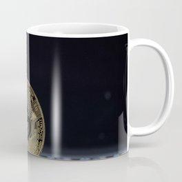 The Mighty Bitcoin Coffee Mug