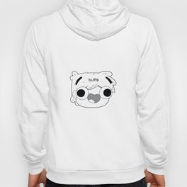 Beefpaper Butts Hoody