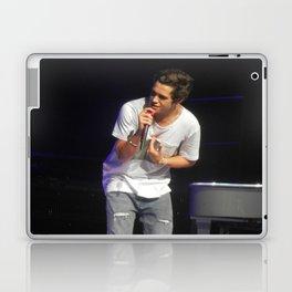 Austin Mahone 3 Laptop & iPad Skin