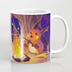 Chu Campfire Mug