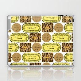 Biscuit Bricks Laptop & iPad Skin