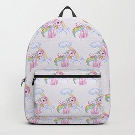 unbrella Backpack