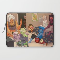 Steven & Gems Slumber Party Laptop Sleeve
