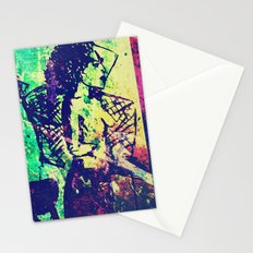 Profile Pic Stationery Cards