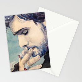 I Know How You Kiss Stationery Cards