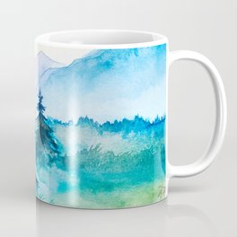 Autumn scenery #10 Coffee Mug
