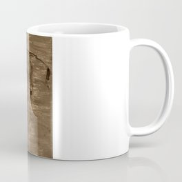 Nickel face Coffee Mug