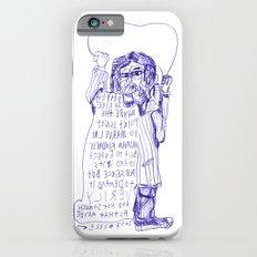 20170222 Slim Case iPhone 6s
