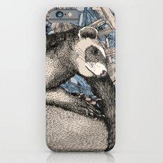 my little ferret  iPhone 6s Slim Case