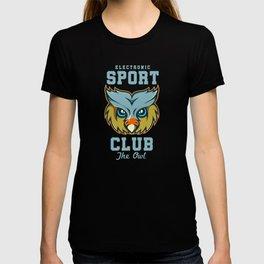 Electronic Sport Club T-shirt