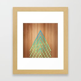 Session 13: XXXVII Framed Art Print
