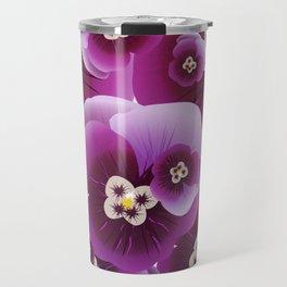 Violette Travel Mug