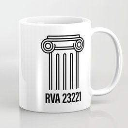 RVA 23221 Coffee Mug