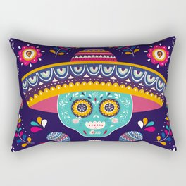 Cinco de Mayo – Square Rectangular Pillow
