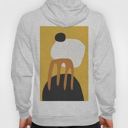 Abstract Shapes 14 Hoody