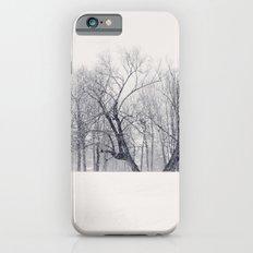 Into the Blizzard Slim Case iPhone 6s