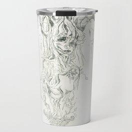Earth to Bone Travel Mug