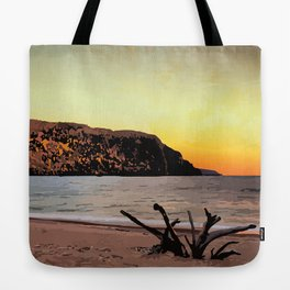 Lake Superior Provincial Park Tote Bag