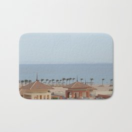 Rest in a resort city and hotels in Egypt Sharm El Sheikh Bath Mat