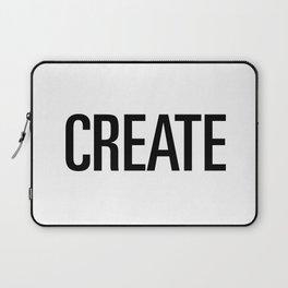 Create Laptop Sleeve