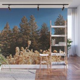 Everette Wall Mural