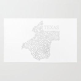Texas LineCity W Rug