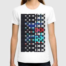 Shifted T-shirt