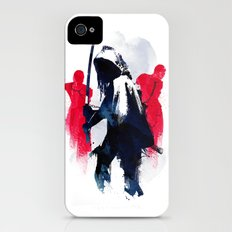 Michonne Slim Case iPhone (4, 4s)