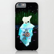 Wonders Above and Below Slim Case iPhone 6s