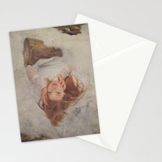 Becoming New Stationery Cards