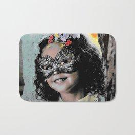 masquerade Bath Mat