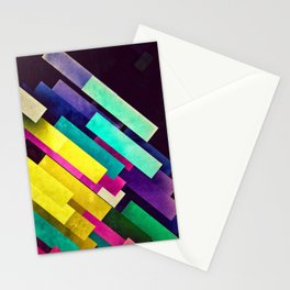 cmyyyyk Stationery Cards