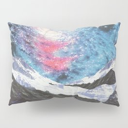 An Astral Affair Pillow Sham
