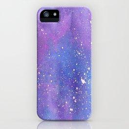 Starshine iPhone Case