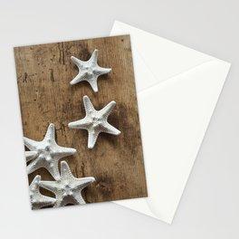 starfish 6 Stationery Cards