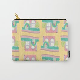Polly Pocket's Home Carry-All Pouch