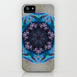 Shell of Magic iPhone Case