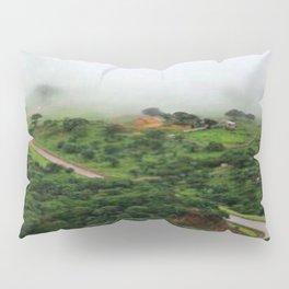 Oman Salalah 4 Pillow Sham