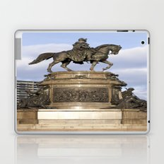 Washington Monument Laptop & iPad Skin