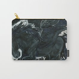 Dark Pegasus Carry-All Pouch